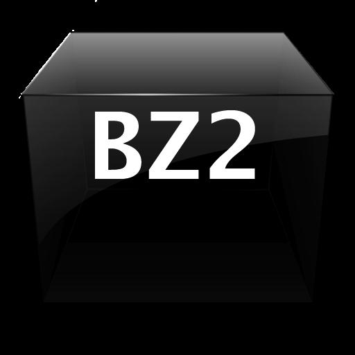 Скачать Программа для архивирования файлов в css bzip2 для css