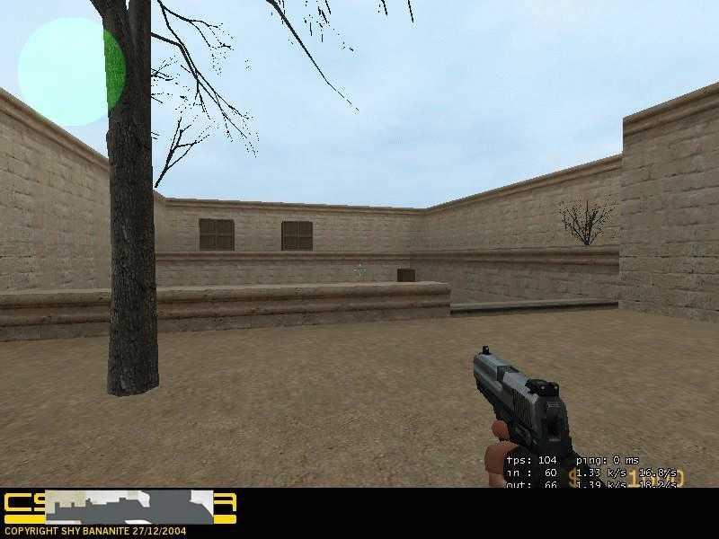 Скачать Карта dm_dust для css